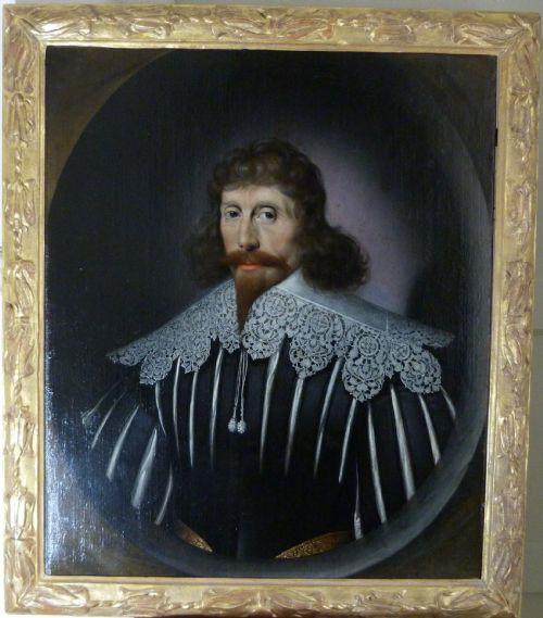 portrait of a nobleman c 1635 attributed to cornelius johnson