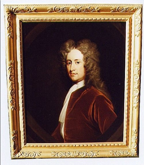 soldportrait of john campbell duke of argyll c1725 by william aikman