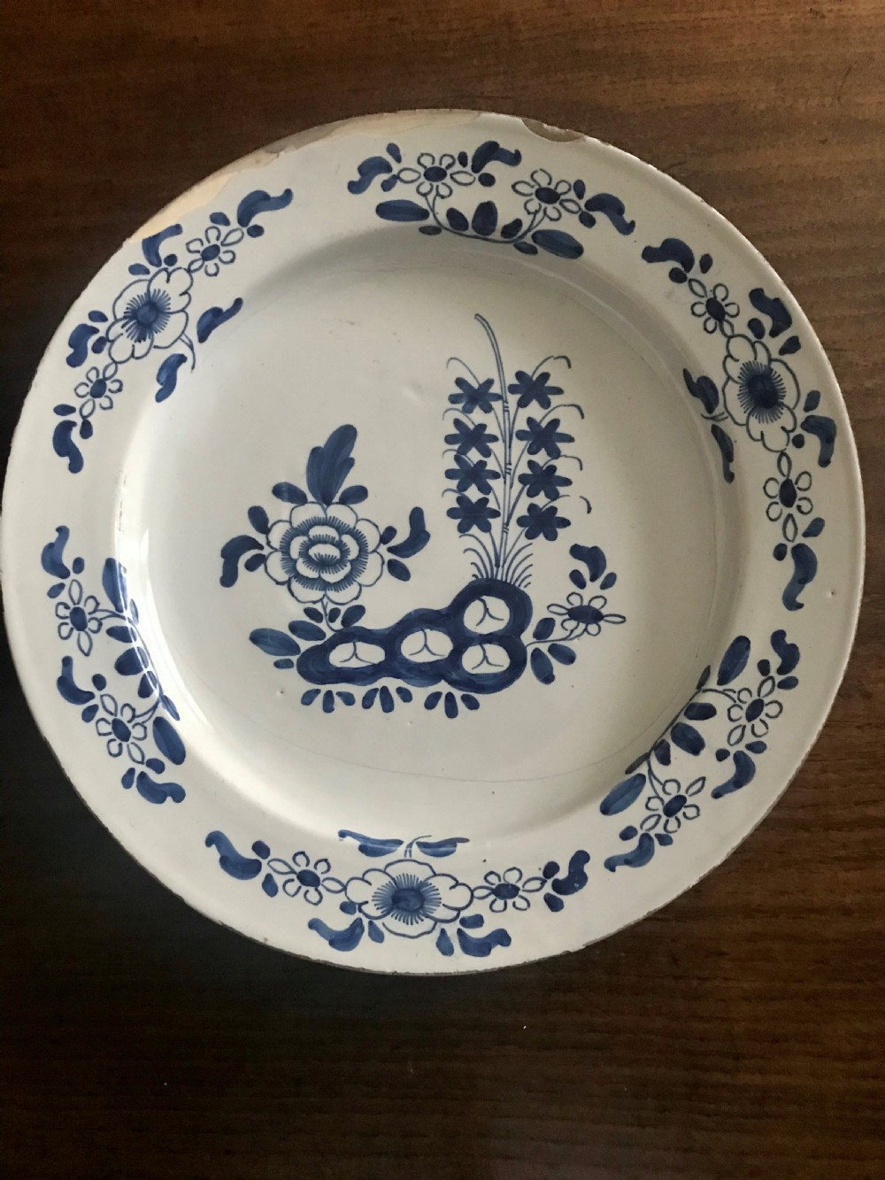 delft charger c1760
